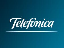 Telefónica Satélites